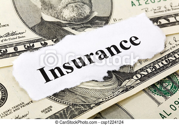 Insurance - csp1224124
