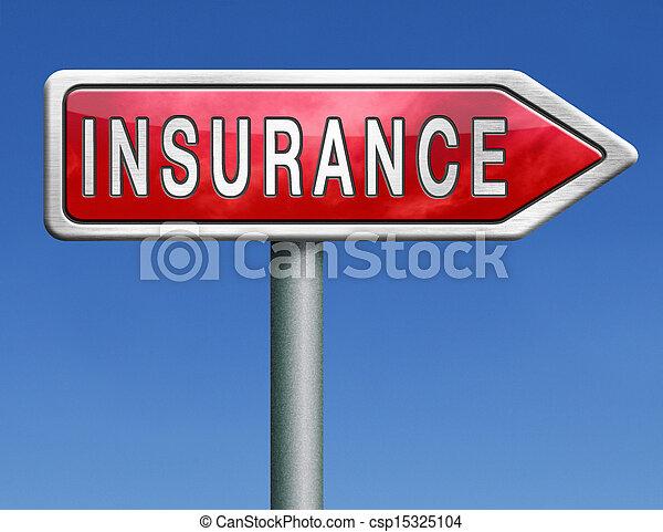 insurance - csp15325104
