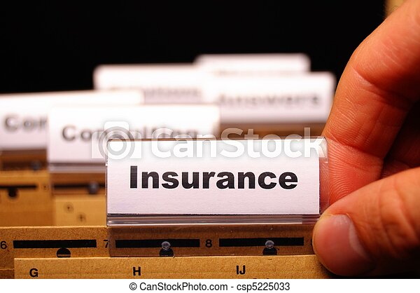 insurance - csp5225033