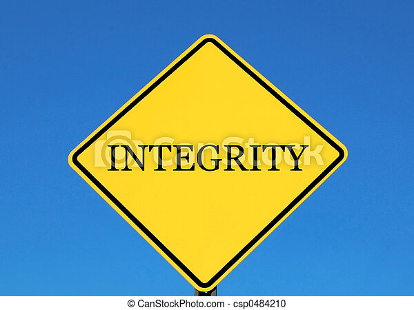 intégrité - csp0484210