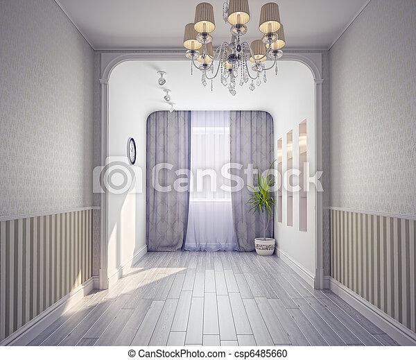 intérieur - csp6485660