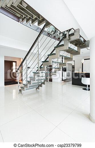 Int rieur contemporain luxe vue int rieur contemporain for Interieur contemporain photo