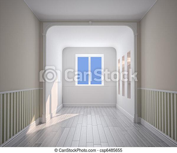 intérieur - csp6485655