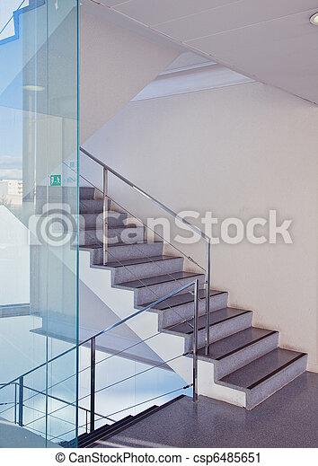 intérieur, moderne - csp6485651