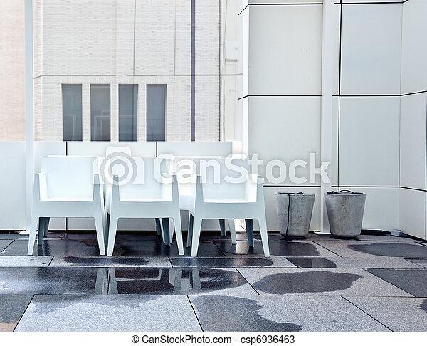 intérieur, moderne - csp6936463