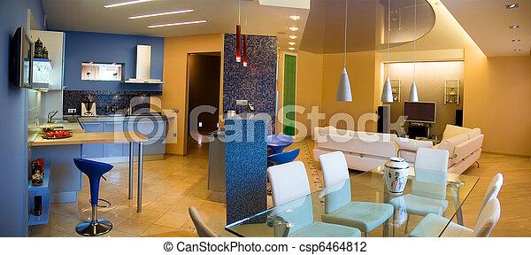 intérieur - csp6464812