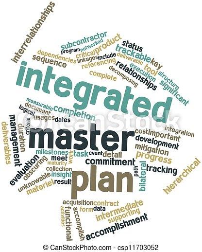 Integrated master plan - csp11703052