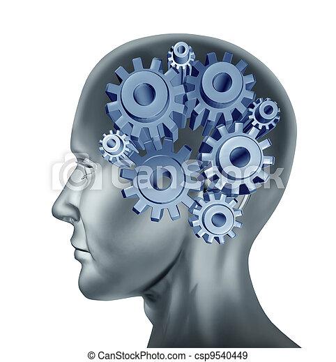 inteligence - csp9540449