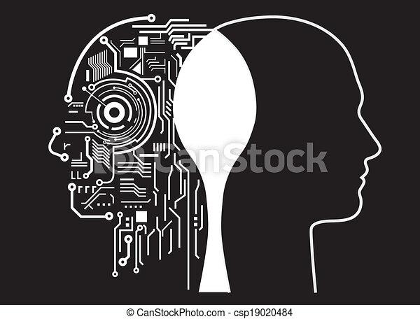 intelligence, fusion, humain - csp19020484