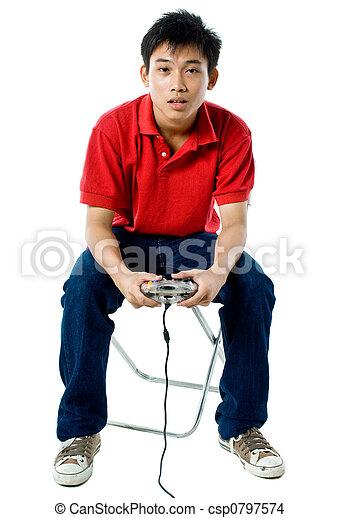 Intense Gaming - csp0797574