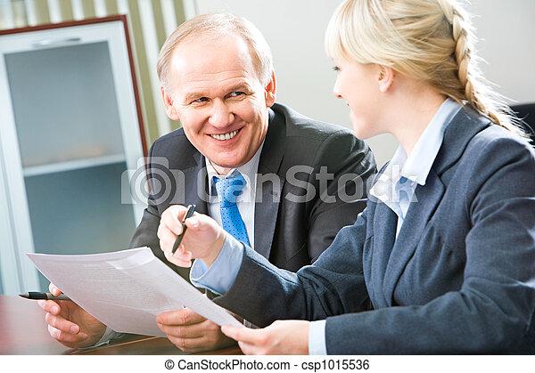 Interacción de negocios - csp1015536