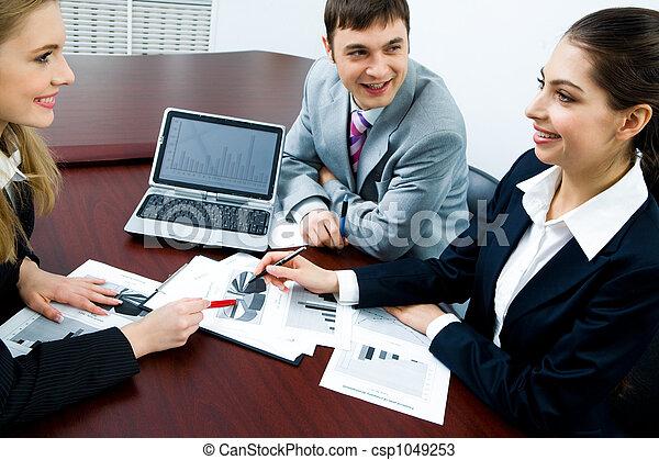 Interacción de trabajo - csp1049253