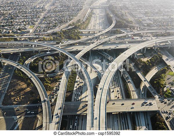 interchange., ハイウェー - csp1595392