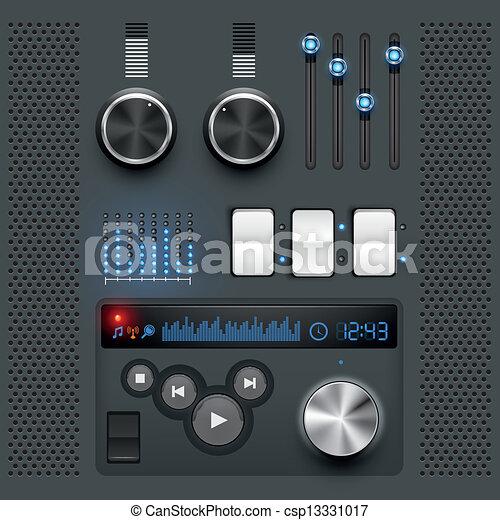 interface, ensemble, utilisateur - csp13331017