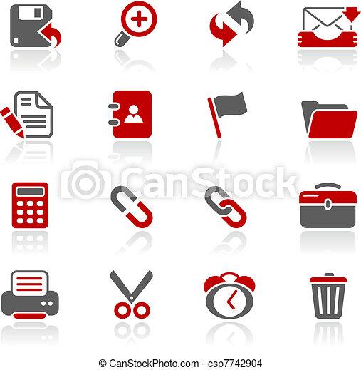 interface, toile, redico, / - csp7742904