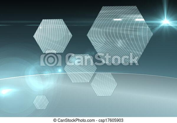 Interfaz Hexagon - csp17605903