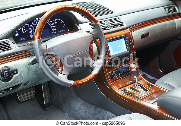 interieur auto csp5265096