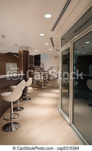 interior, casa - csp5315394