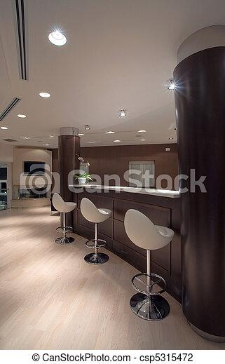 interior, casa - csp5315472
