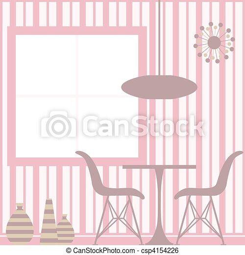 Interior - csp4154226