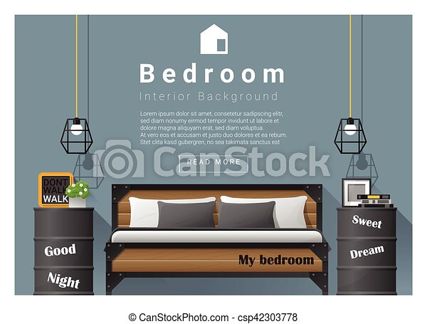 Interior Design Bedroom Background 6 Interior Design Bedroom