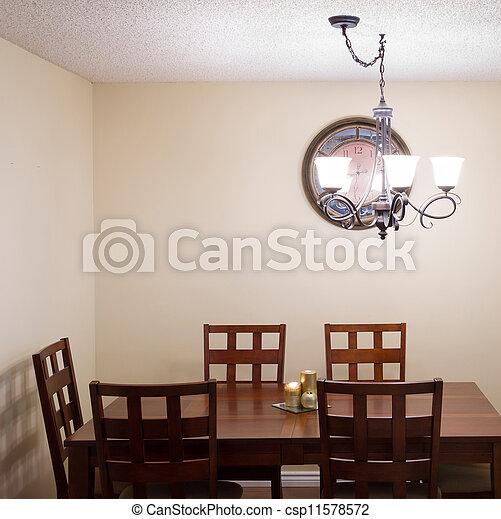 Interior design - csp11578572