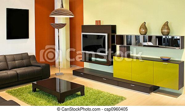 Interior Green