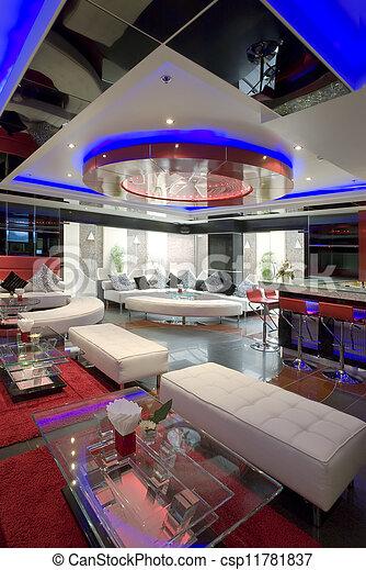 interior - csp11781837