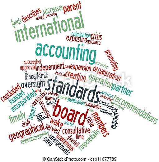 research accounting standards We examine whether application of international accounting standards (ias) is associated with higher accounting quality the application of ias reflects combined effects of features of the financial reporting system, including standards, their interpretation, enforcement, and litigation.