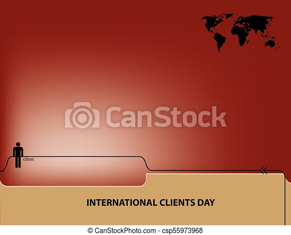 International Clients Day Calendar Holiday On March 19