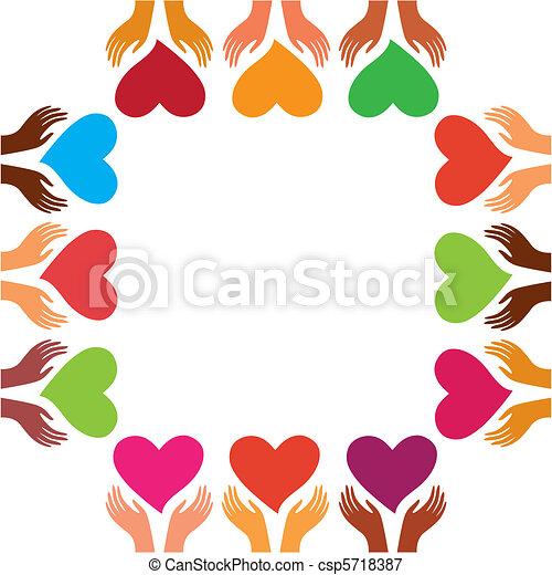 international-love - csp5718387