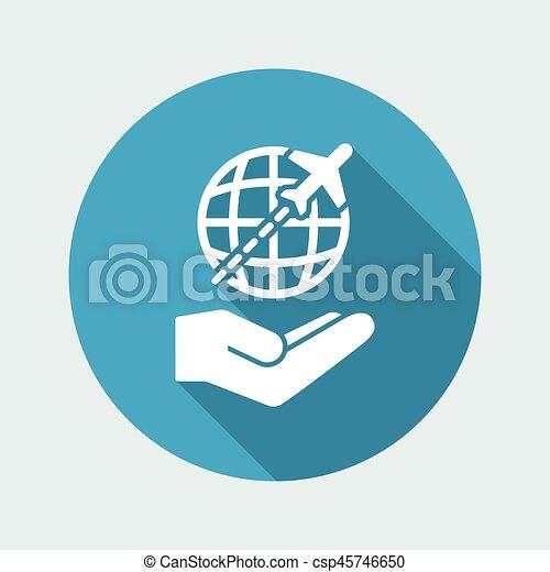 International Travel Services