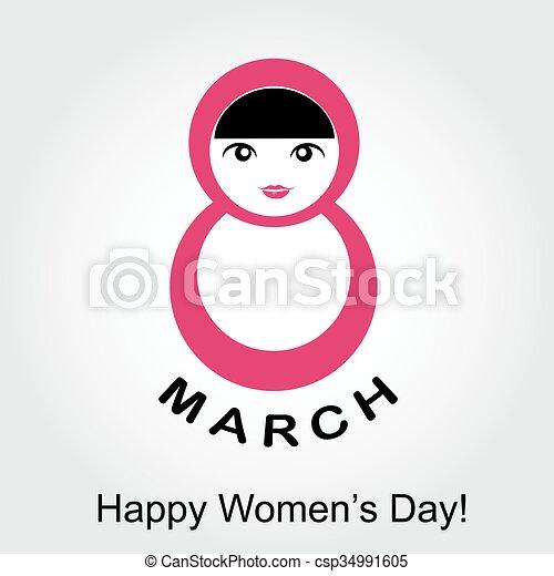 international, womens, jour - csp34991605