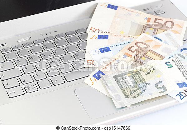 Internet banking - csp15147869