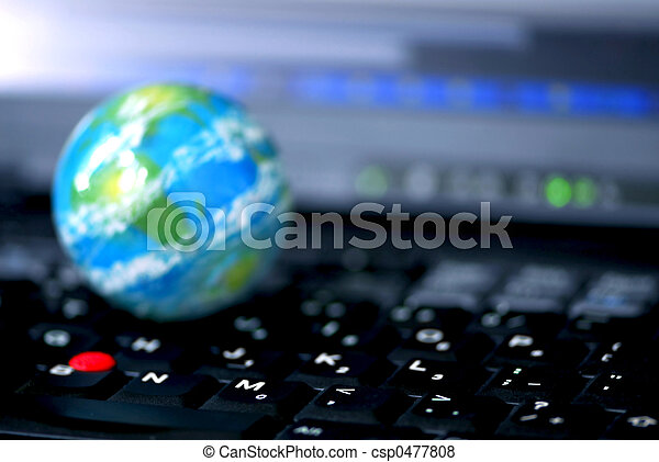 Internet computer business global - csp0477808