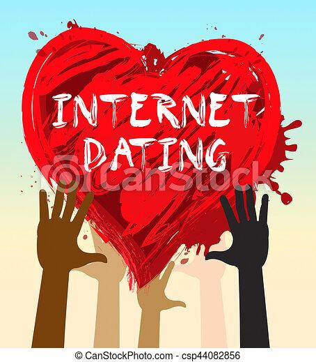 Online dating 3d