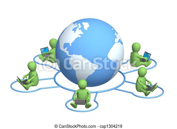 Internet - csp1304219