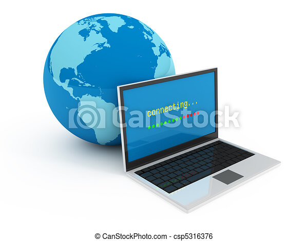 internet and globalization