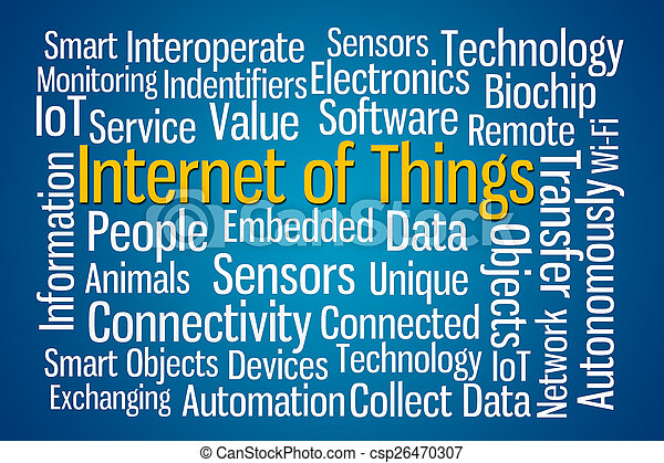 Internet of Things - csp26470307