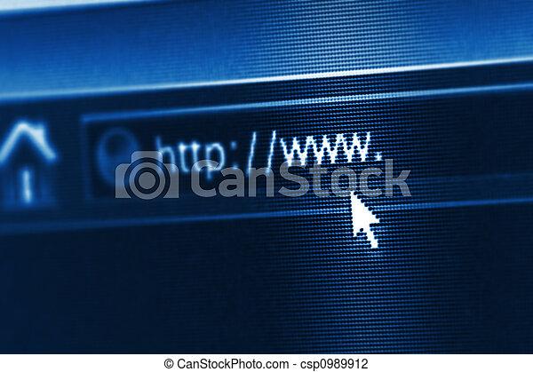 internet - csp0989912