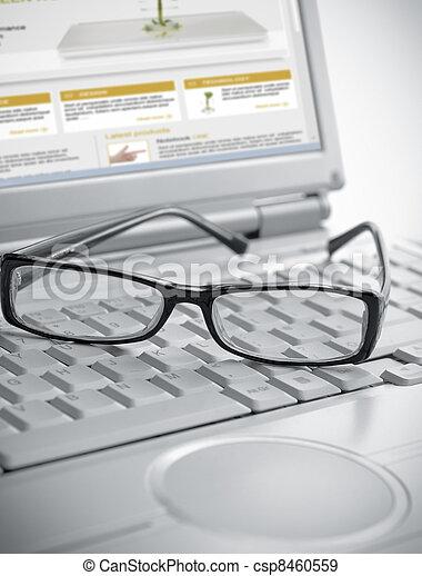 Internet search - csp8460559
