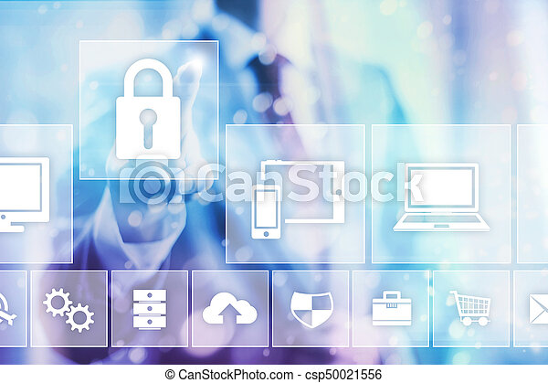 Internet security - csp50021556