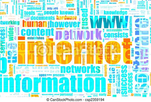 Internet Technology - csp2359194