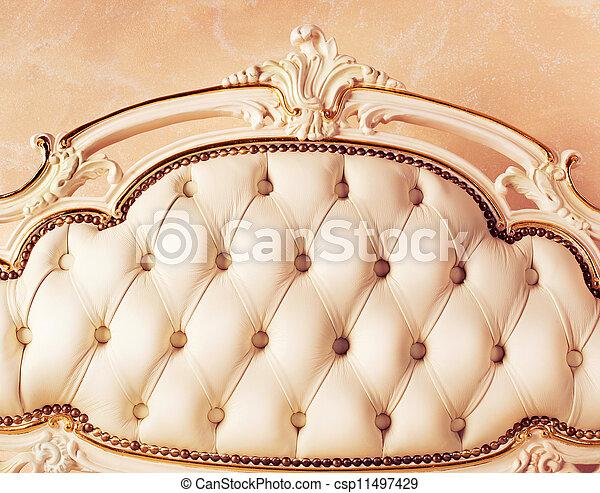 interno, lusso, dettaglio - csp11497429
