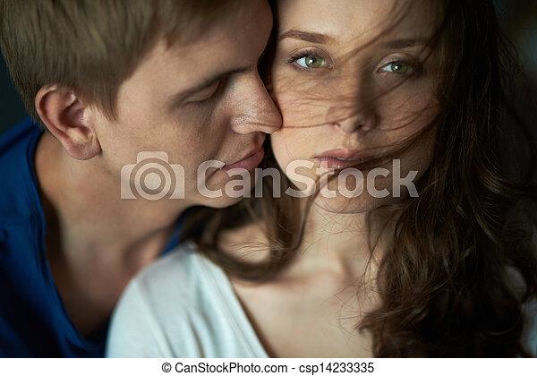 intimiteit - csp14233335