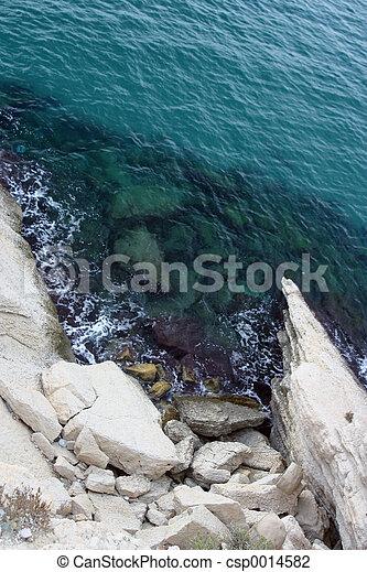 into the sea - csp0014582