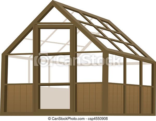 Greenhouse - csp4550908