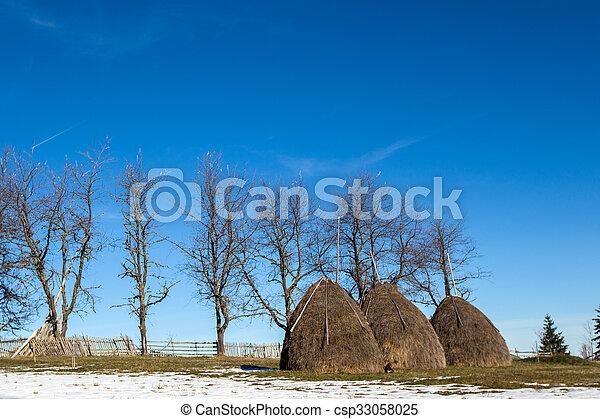 inverno - csp33058025