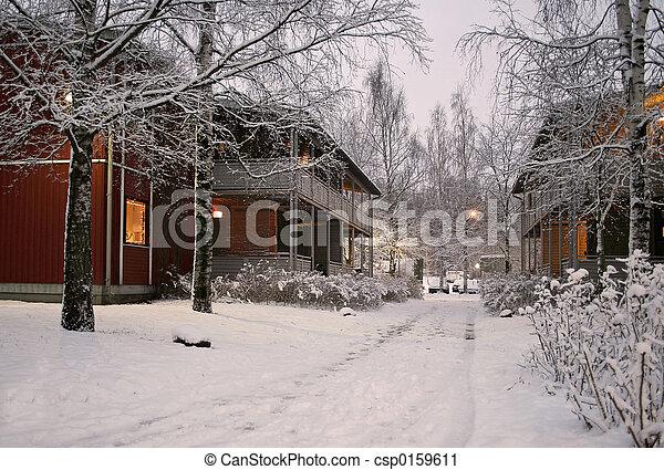 inverno - csp0159611