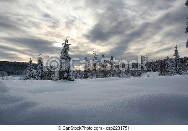inverno - csp2231751